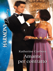 Amante per contratto: Harmony Destiny