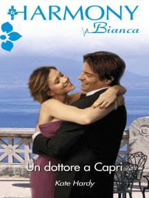 Un dottore a Capri: Harmony Bianca