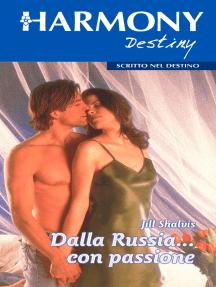 Dalla Russia... con passione: Harmony Destiny