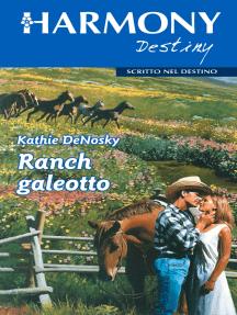 Ranch galeotto: Harmony Destiny
