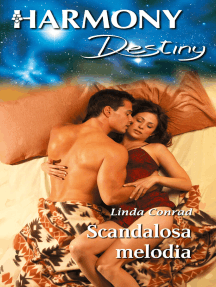 Scandalosa melodia: Harmony Destiny