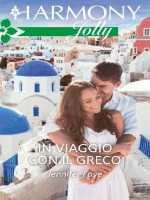 In viaggio con il greco: Harmony Jolly
