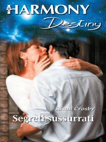 Segreti sussurrati: Harmony Destiny