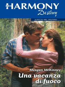 Una vacanza di fuoco: Harmony Destiny