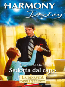 Sedotta dal capo: Harmony Destiny