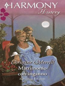 Matrimonio con inganno