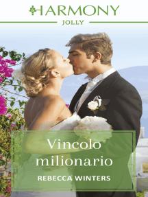 Vincolo milionario: Harmony Jolly