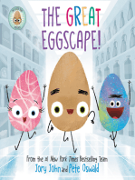 The Good Egg Presents