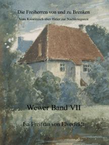 Vom Kaiserreich über Hitler zur Nachkriegszeit: Die Freiherren von und zu Brenken