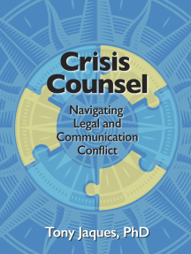 Crisis Counsel: Navigating Legal and Communication Conflict