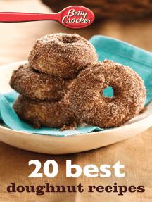 20 Best Doughnut Recipes