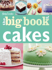 The Big Book of Cakes