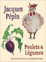 Poulets & Légumes