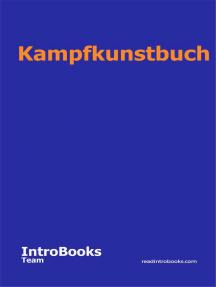 Kampfkunstbuch