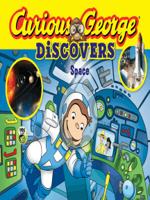 Curious George Discovers Space
