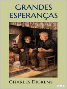 GRANDES ESPERANÇAS - Dickens
