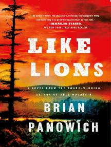 Like Lions: A Novel