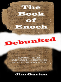 Of book away stay the enoch from This Is