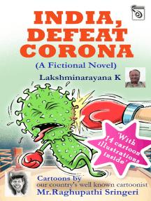INDIA, DEFEAT CORONA