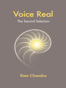 Voice Real: The Second Selection