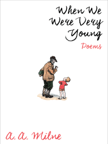 When We Were Very Young: Poems