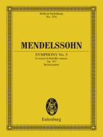 Symphony No. 5 D minor