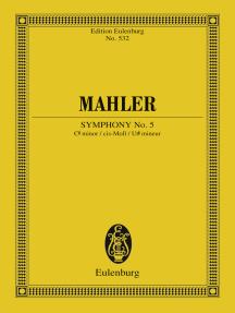 Symphony No. 5 C# minor