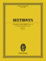 Piano Concerto No. 5 Eb major