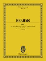 Trio A minor