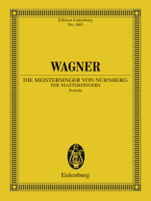 The Mastersingers of Nuremberg: Prelude