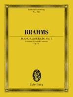 Piano Concerto No. 1 D minor