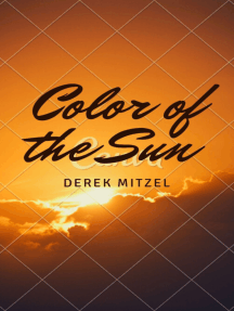 Color of the Sun