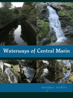 Waterways of Central Marin County