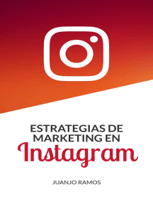 Estrategias de Marketing en Instagram