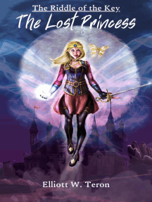 The Lost Princess: The Riddle of the Key
