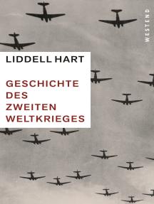 Geschichte des Zweiten Weltkrieges
