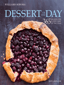 Dessert of the Day: 365 recipes for every day of the year