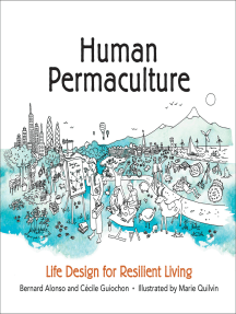 Human Permaculture: Life Design for Resilient Living