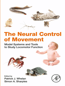 The Neural Control of Movement: Model Systems and Tools to Study Locomotor Function