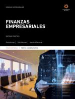 Finanzas empresariales: Enfoque práctico