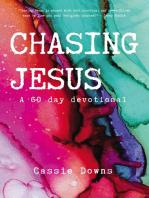 Chasing Jesus