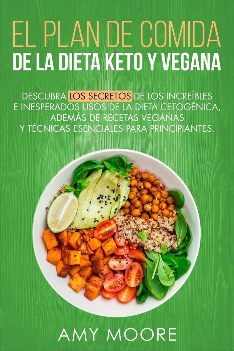Plan de masă vegană de o săptămână