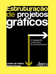 Estruturação de Projetos Gráficos: A Tipografia como Base do Planejamento