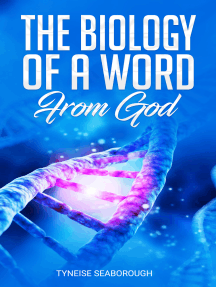 The Biology of a Word From God