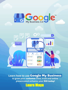 Google My Business 3.0 Training Guide