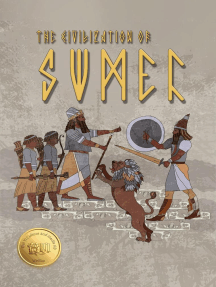 The Civilization of Sumer: Weiliao Series: Weiliao series