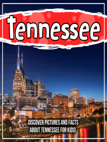 Tennessee: Discover Pictures and Facts About Tennessee For Kids!
