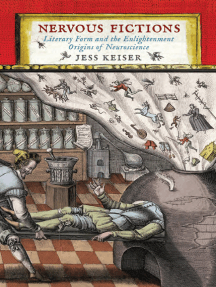 Nervous Fictions: Literary Form and the Enlightenment Origins of Neuroscience