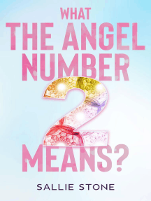 What The Angel Number 2 Means?
