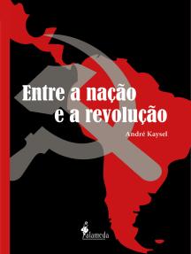 Entre a nação e a revolução: Marxismo e nacionalismo no Peru e no Brasil (1928-1964)